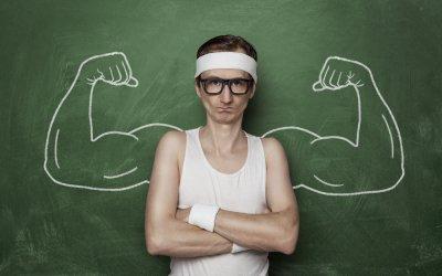 Männlicher werden – 4 Wege, wie du SOFORT männlicher werden kannst
