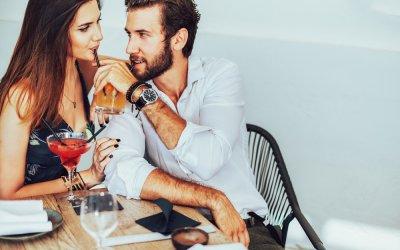 Flirten lernen – Mit diesen 5 Schritten wirst du zum Flirtprofi