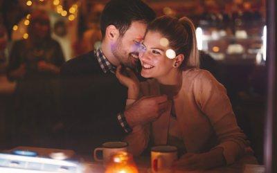 Date Ideen – 111 perfekte Date Ideen, die dein Date retten