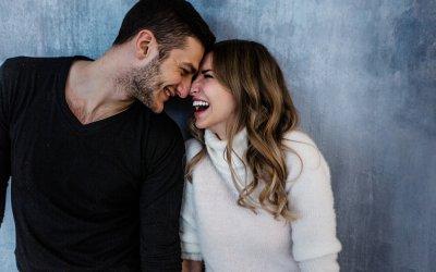 99 Fragen zum Kennenlernen – Perfekt für Flirts und Dates