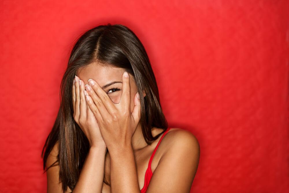 Können Sie Sex beim Dating-Scan erzählen