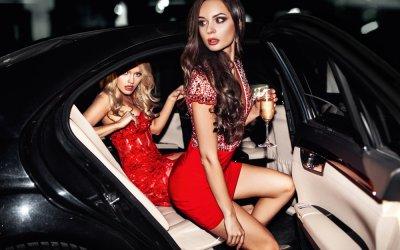 Stehen Frauen auf Autos und Geld? Die bittere Wahrheit…