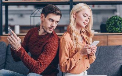Eifersucht überwinden: So rettest du deine Beziehung!