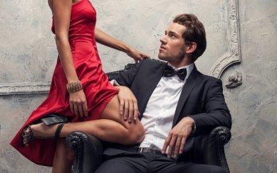 Was finden Frauen an Männern attraktiv? Diese 3 geheimen Emotionen sind entscheidend