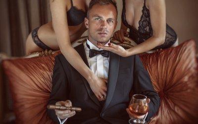 Als Mann attraktiv wirken: Mit 30 Tipps zum Frauenheld (einfach + wirksam)