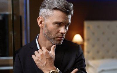 Als Mann jünger aussehen: Diese 7 Faktoren lassen dich jung wirken