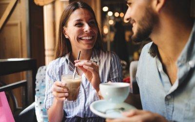Speed-Dating Tipps für Männer: Achtung! Diese 4 Fehler musst du vermeiden